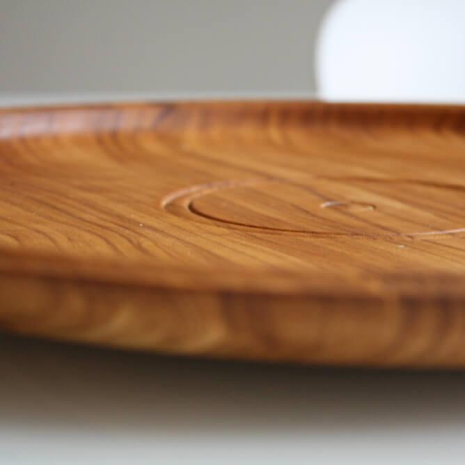 Mastro Olive Pearl Dish
